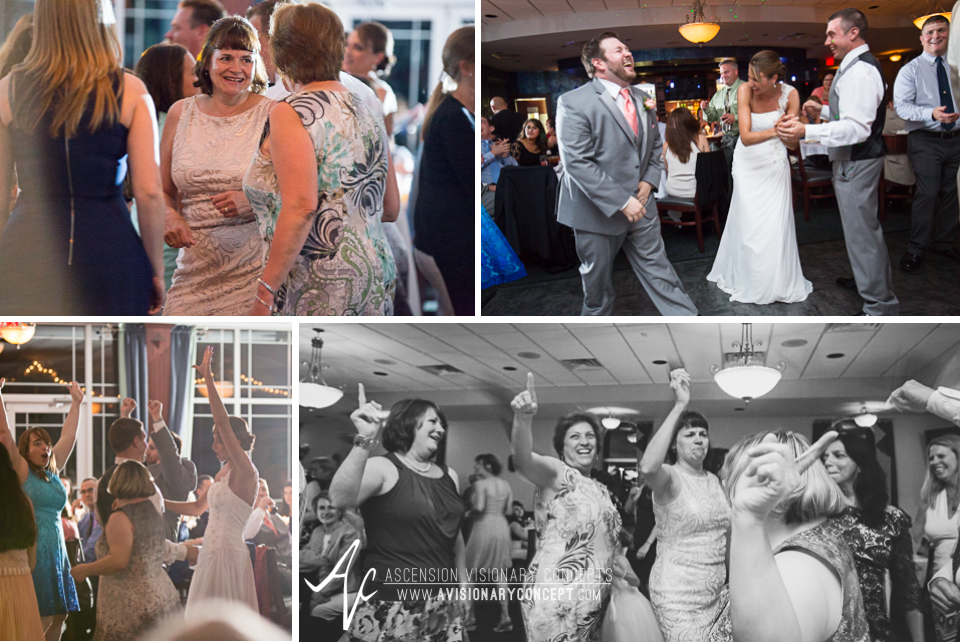 Buffalo Wedding Photography 51 Diamond Hawk Golf Course - Reception Dancing.jpg