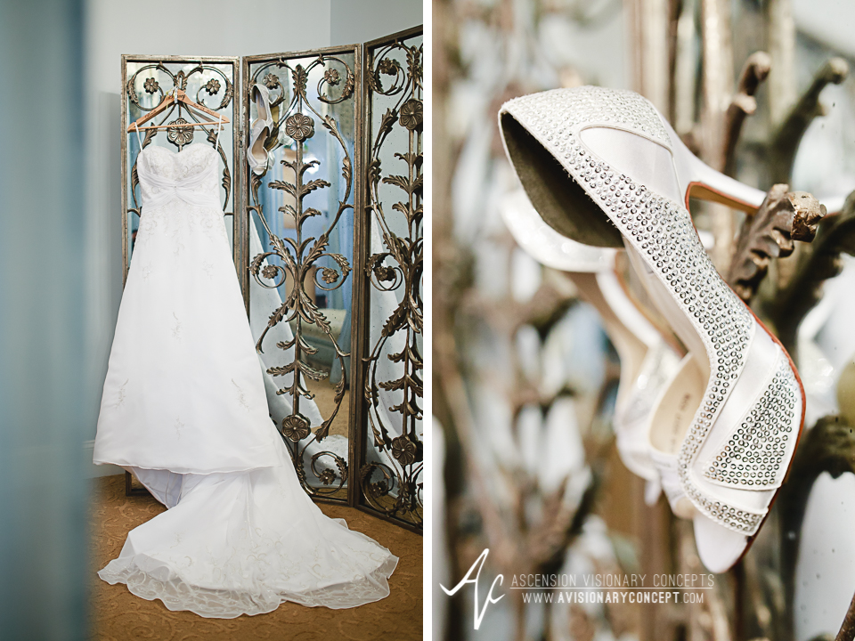 Buffalo Wedding Photography Avanti Mansion 01 Brides Dress Brides Shoes.jpg