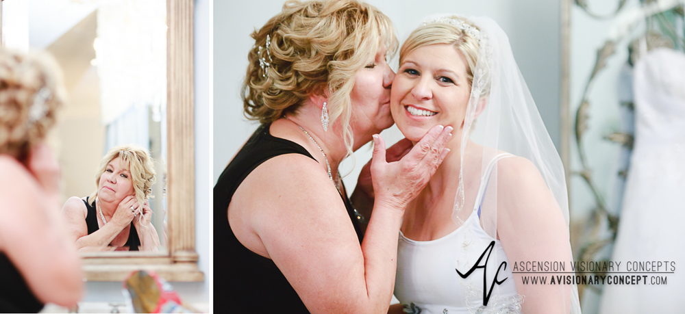 Buffalo Wedding Photography Avanti Mansion 04 Bride and Brides Mom.jpg