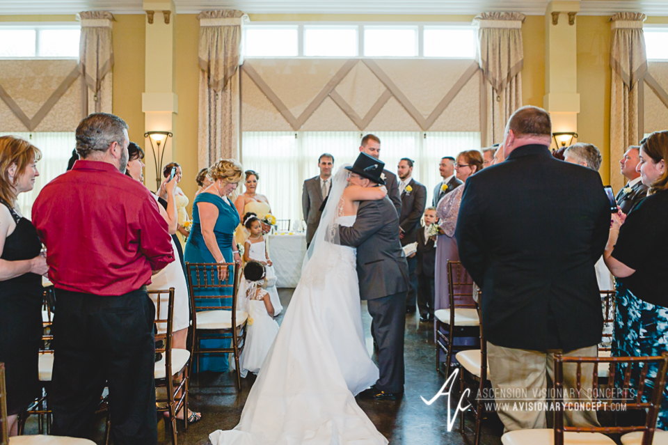Buffalo Wedding Photography Avanti Mansion 27 Ceremony Vow Exchange.jpg