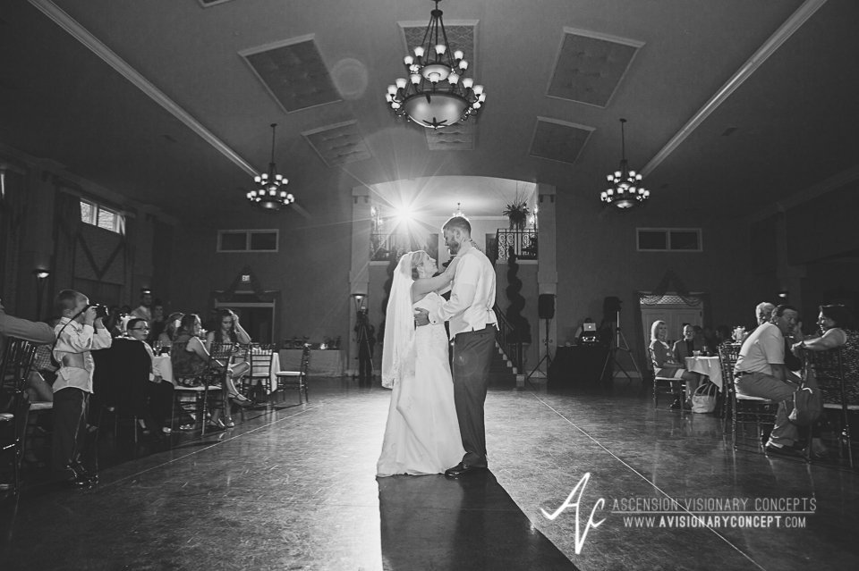 Buffalo Wedding Photography Avanti Mansion 55 First Dance.jpg