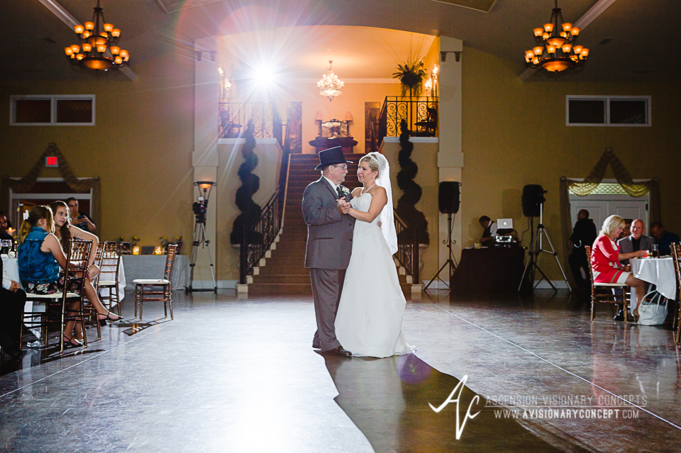Buffalo Wedding Photography Avanti Mansion 57 Father Daughter Dance.jpg