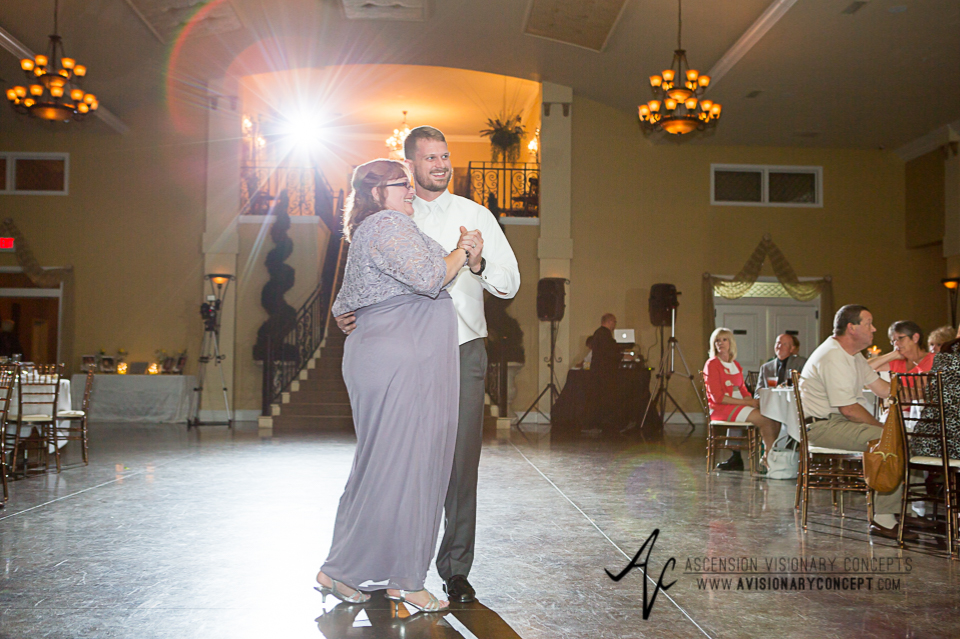 Buffalo Wedding Photography Avanti Mansion 59 Mother Son Dance.jpg