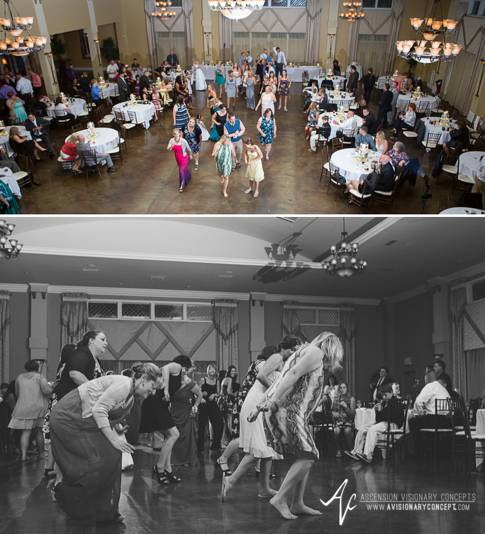 Buffalo Wedding Photography Avanti Mansion 64 Reception Dancing Party.jpg