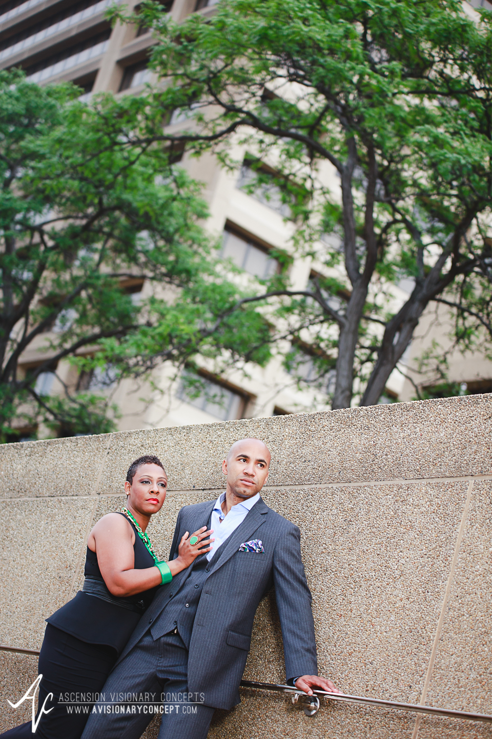 Buffalo Portrait Photography Chic Urban Anniversary Session Downtown Buffalo 07b.jpg