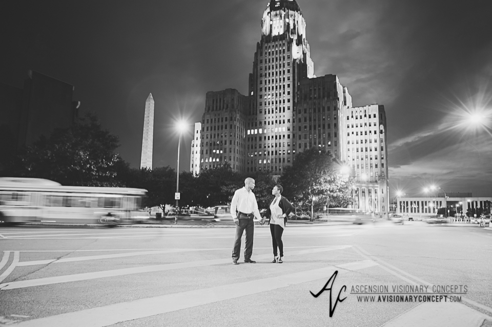 Buffalo Portrait Photography Chic Urban Anniversary Session Downtown Buffalo 21.jpg