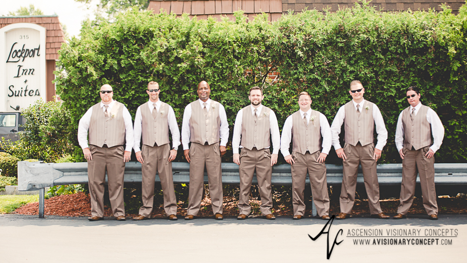 Buffalo Wedding Photography Lockport Locks Wedding 10 - Groomsmen.jpg