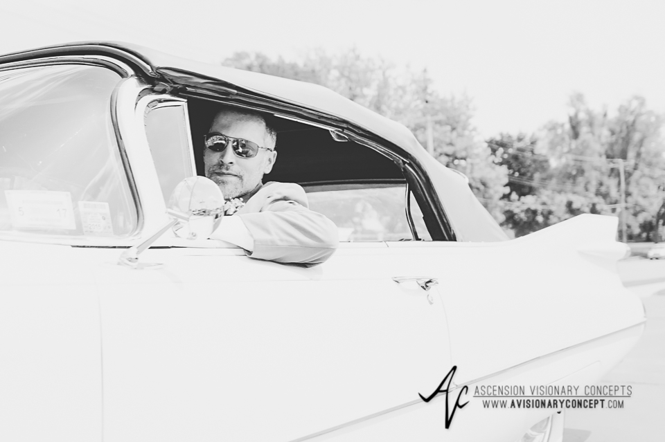 Buffalo Wedding Photography Lockport Locks Wedding 11 - Groom Classic Car.jpg
