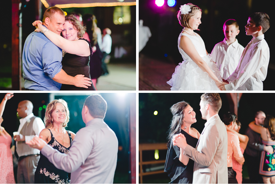 Buffalo Wedding Photography Lockport Locks Wedding 61 - Canalside Grove Outdoor Pavilion Wedding Reception Dancing.jpg