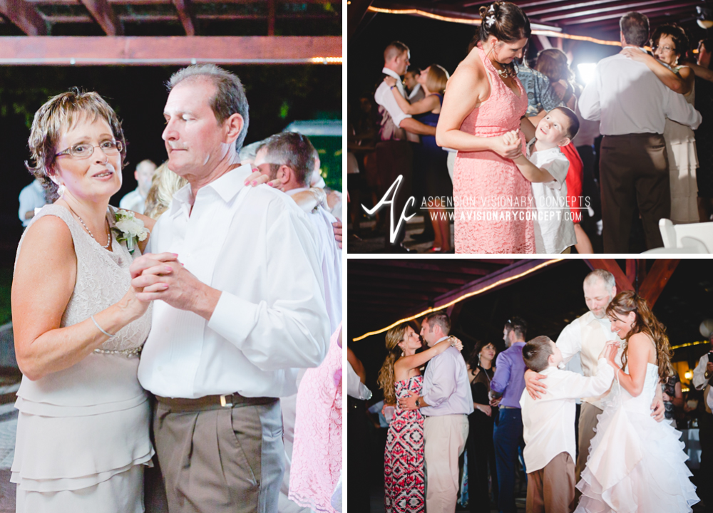 Buffalo Wedding Photography Lockport Locks Wedding 62 - Canalside Grove Outdoor Pavilion Wedding Reception Dancing.jpg