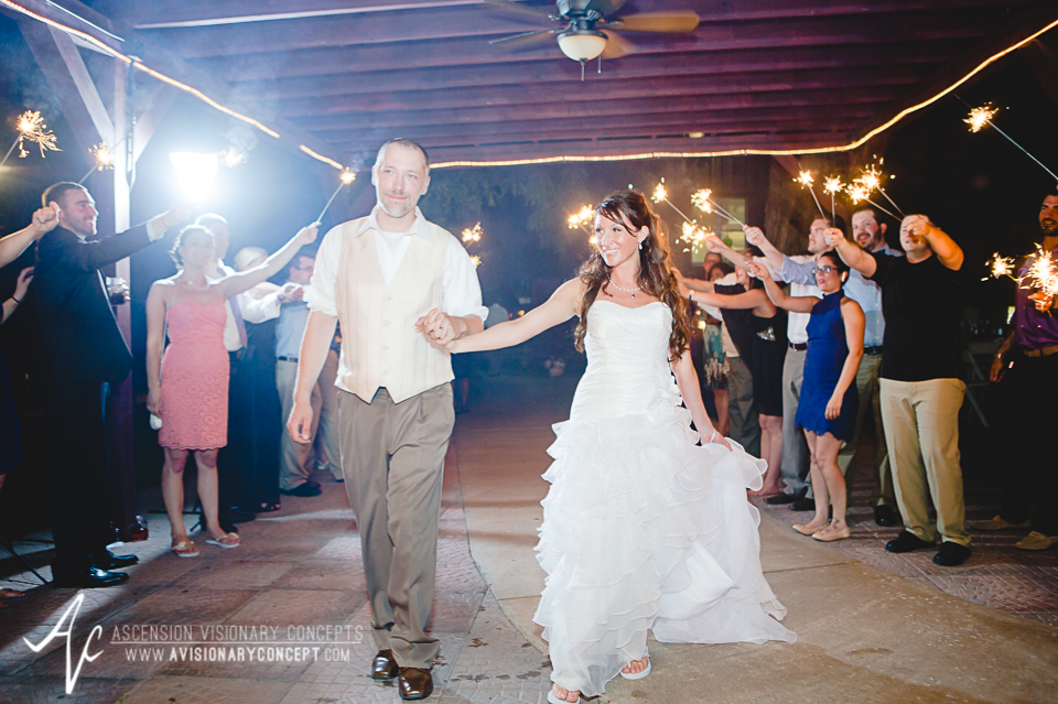 Buffalo Wedding Photography Lockport Locks Wedding 65 - Canalside Grove Outdoor Pavilion Wedding Reception Sparkler Dance.jpg