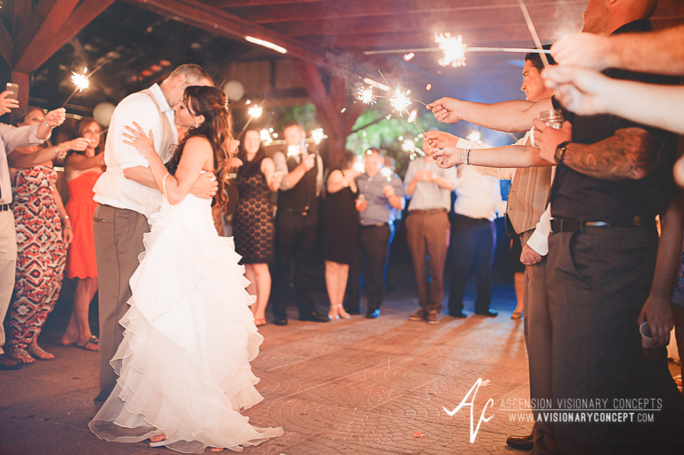 Buffalo Wedding Photography Lockport Locks Wedding 66 - Canalside Grove Outdoor Pavilion Wedding Reception Sparkler Dance