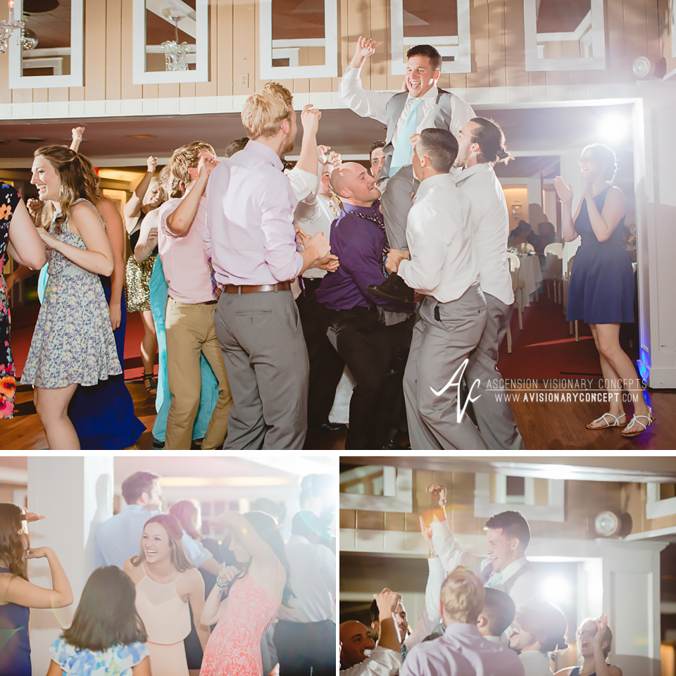 Rochester Wedding Photography Plantation Party House Spencerport Wedding 061 - Reception Party Dancing.jpg