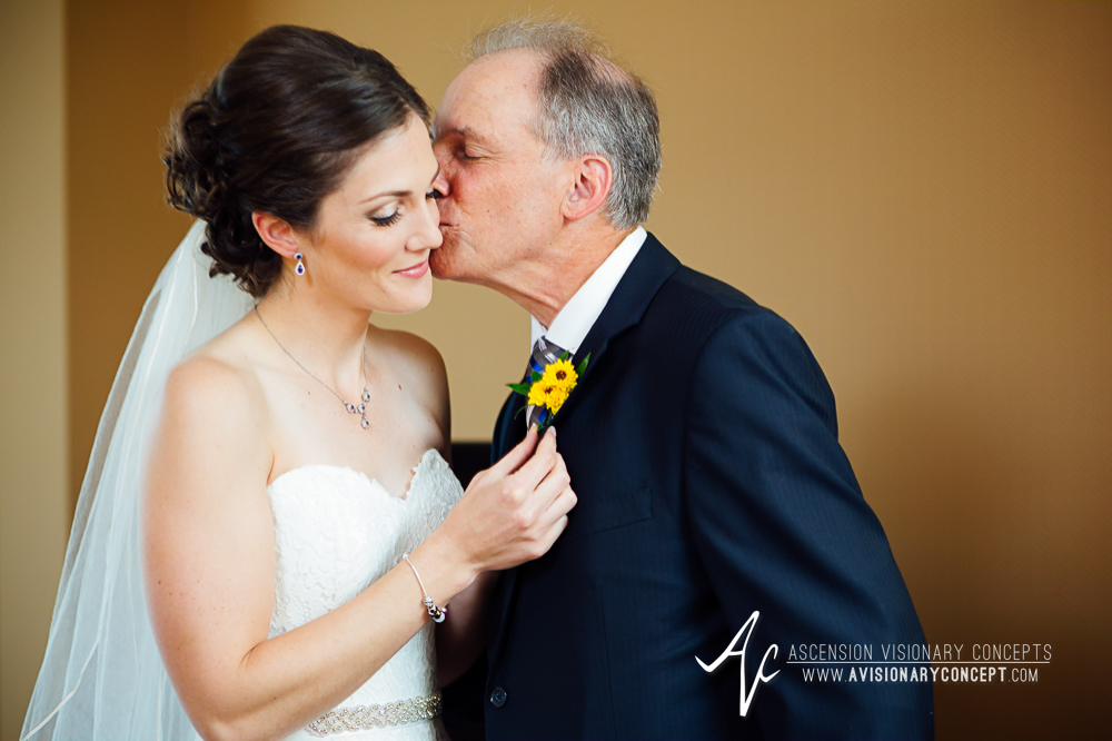Buffalo Wedding Photography Spring Lake Winery 019 - Father of Bride First Looks.jpg