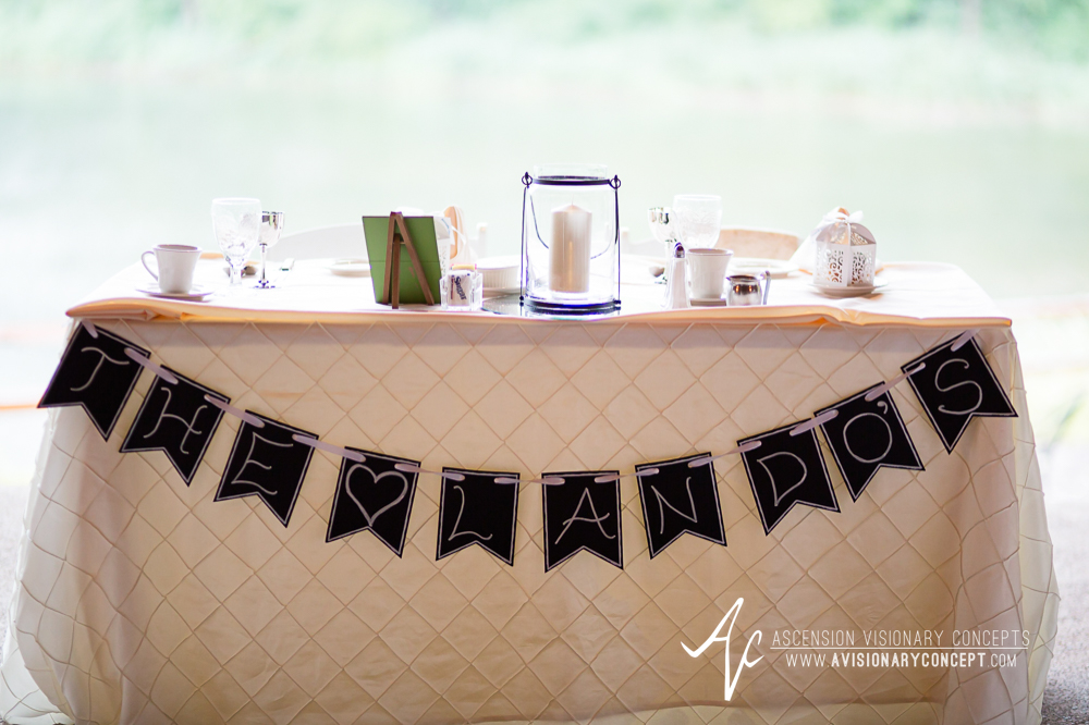 Buffalo Wedding Photography Spring Lake Winery 056 - Wedding Details Sweetheart Table.jpg