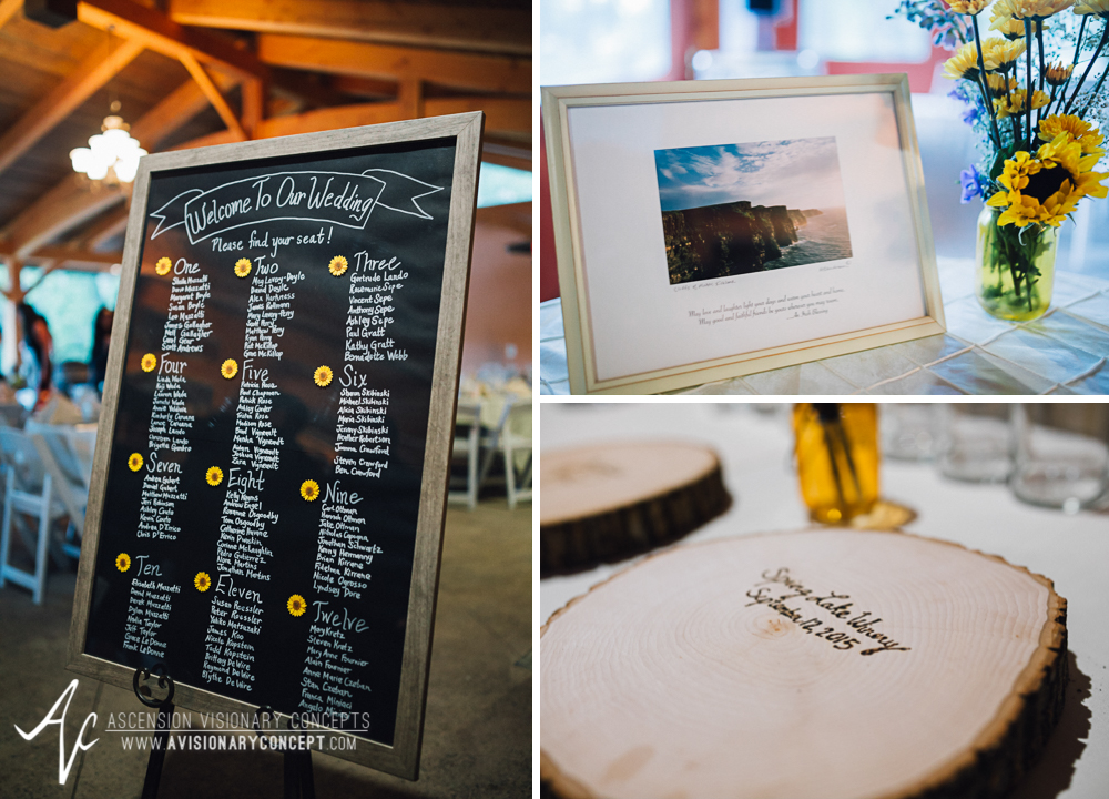 Buffalo Wedding Photography Spring Lake Winery 068 - Wedding Details Chalkboard Seating Chart.jpg