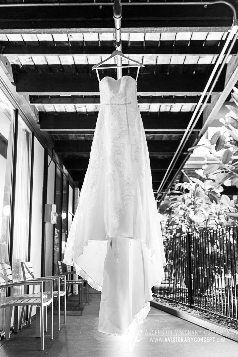 Buffalo Wedding Photography The Columns Banquets Millennium Hotel 001 - Bridal Gown.jpg