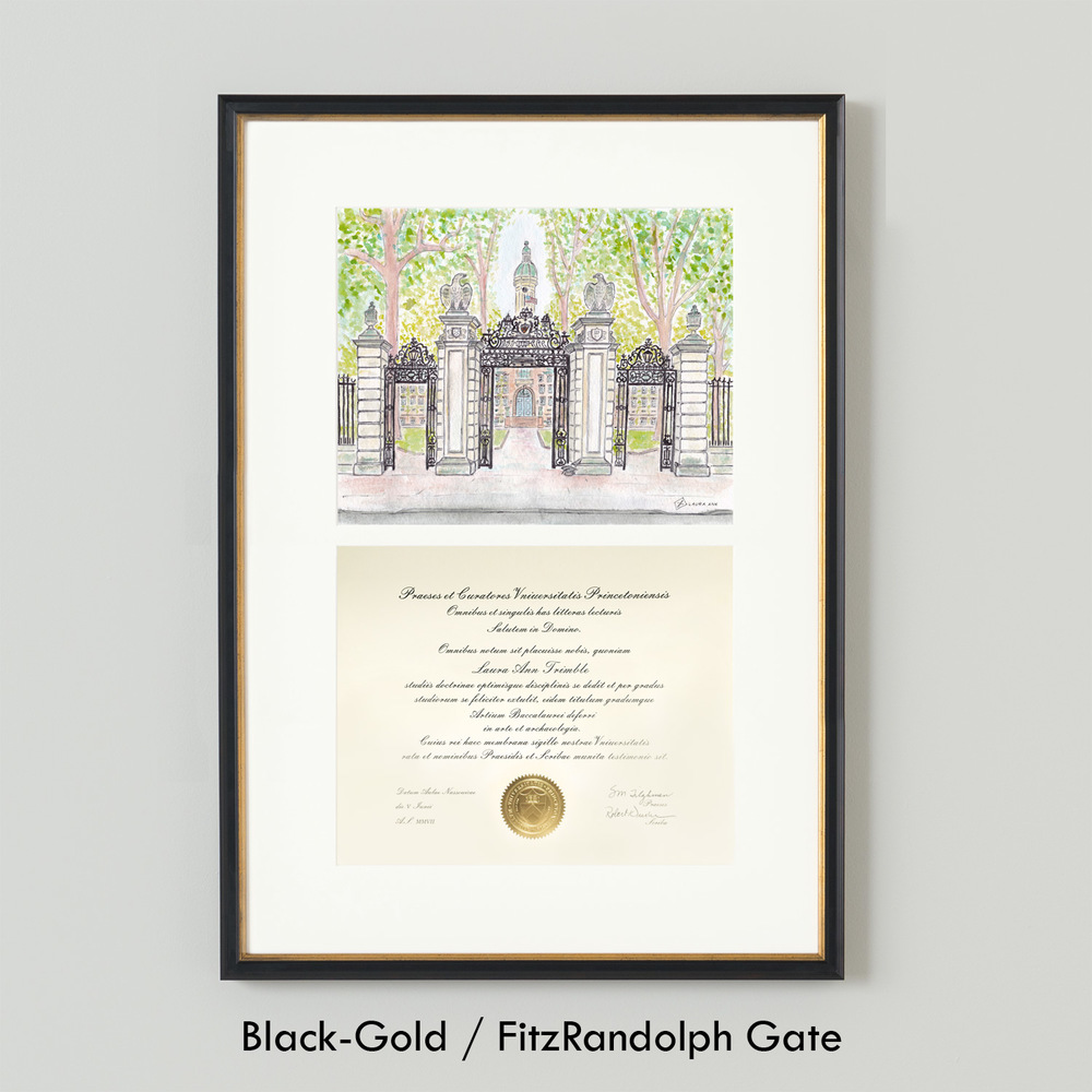 LAURA-ANN_Simply-Framed_Black-Gold_FitzRandolph-Gate.jpg