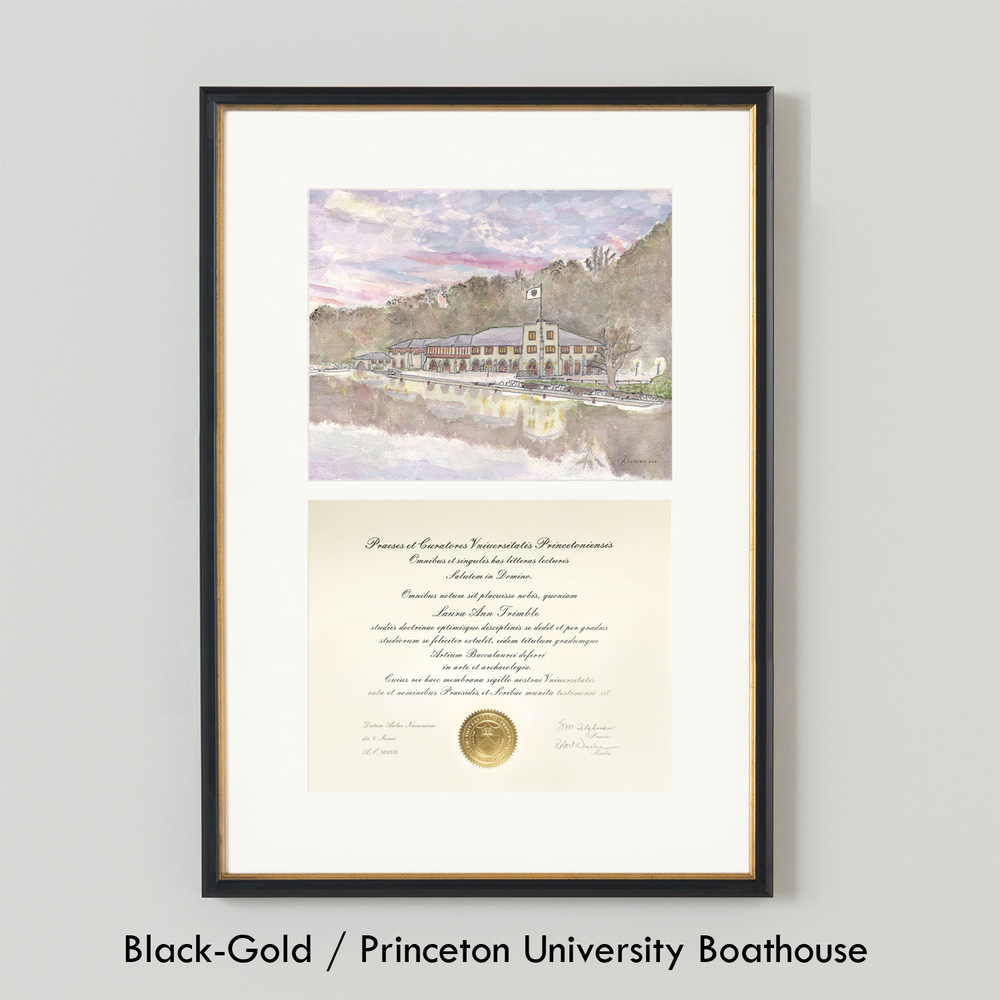 LAURA-ANN_Simply-Framed_Black-Gold_Princeton-University-Boathouse.jpg
