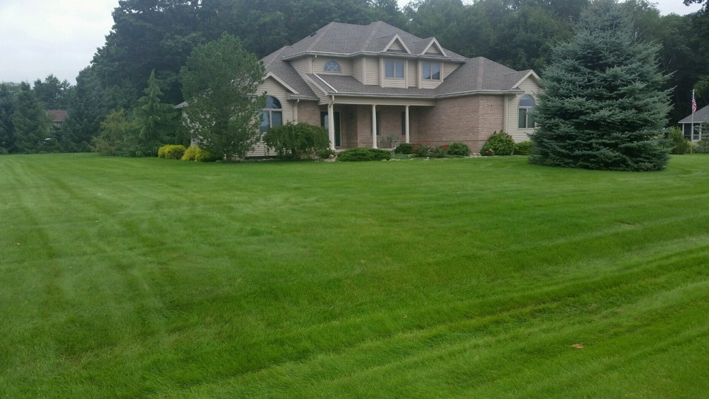 Feature Lawn Friday 9.9.16