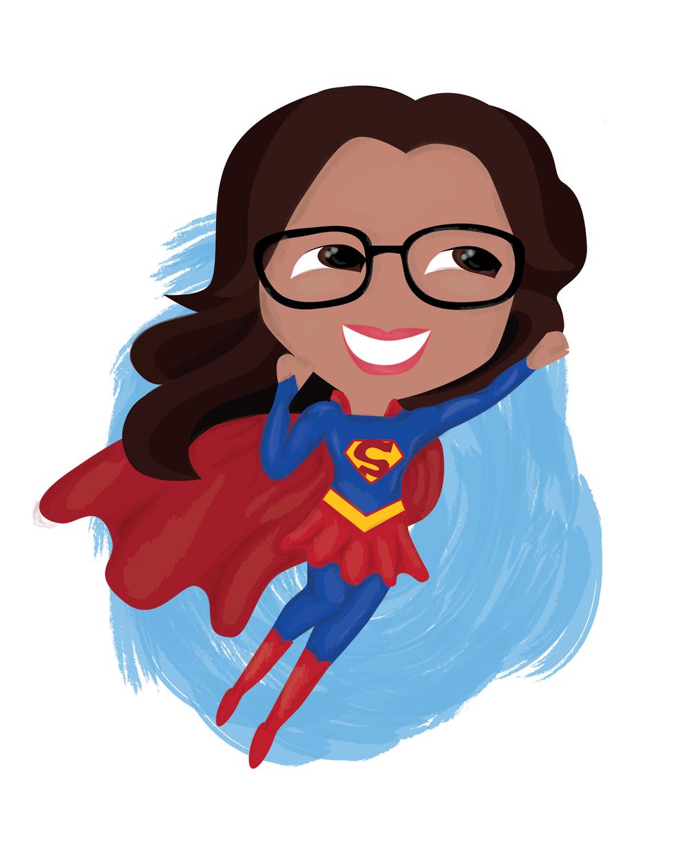 Super Teachers — Becca Story Smith