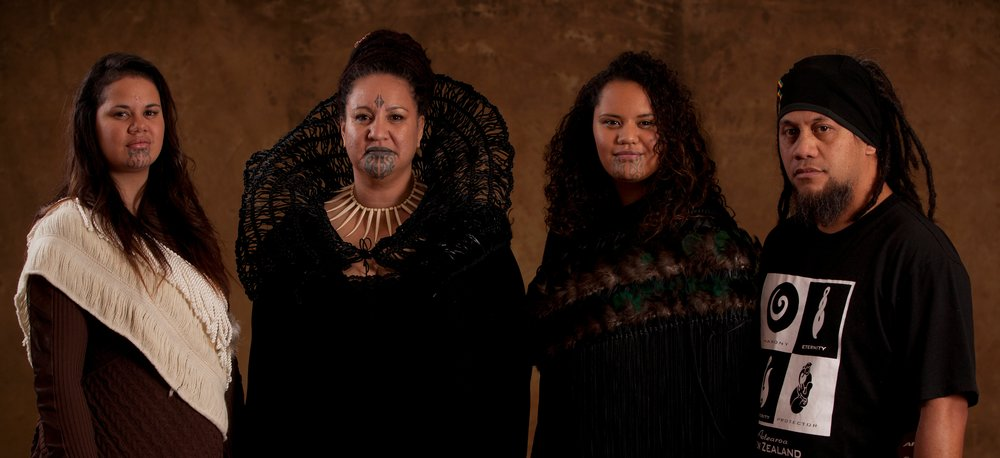 NRG RISING headline the 2018 Wairoa Maori Film Awards Gala night!