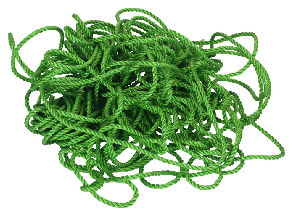 How will you untangle this?