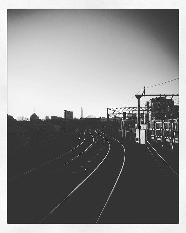 #journey #black&white #photography