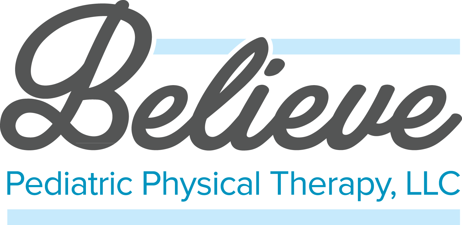 Believe Pediatric Physical Therapy, LLC