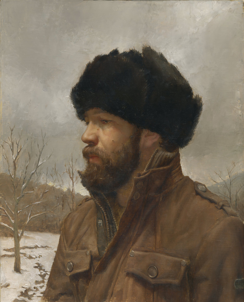Self-Portrait in Fur Hat.jpg
