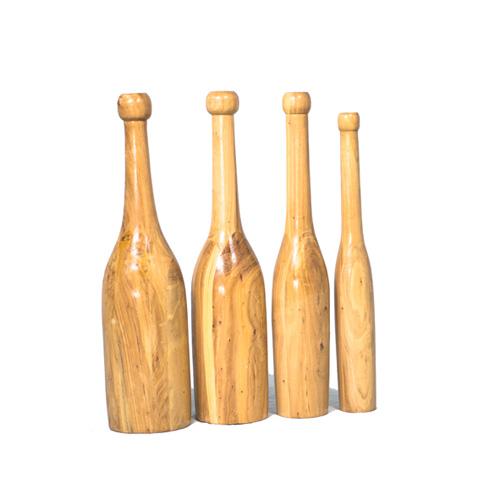 Wooden Mace