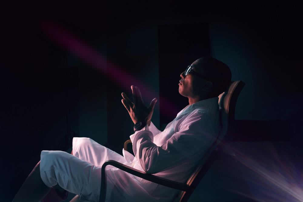 Pharrell, Complex Magazine