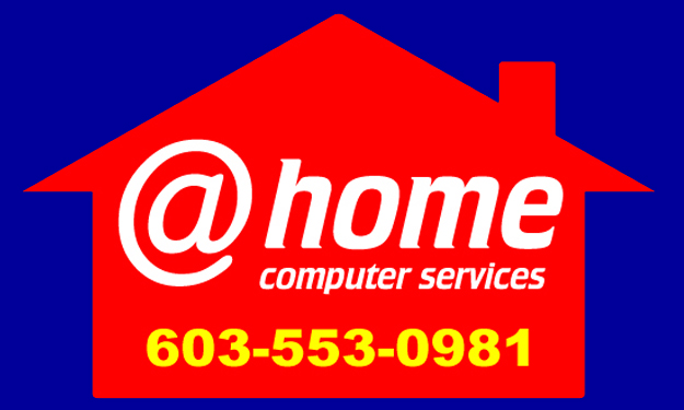@ Home Computer Service 603-553-0981