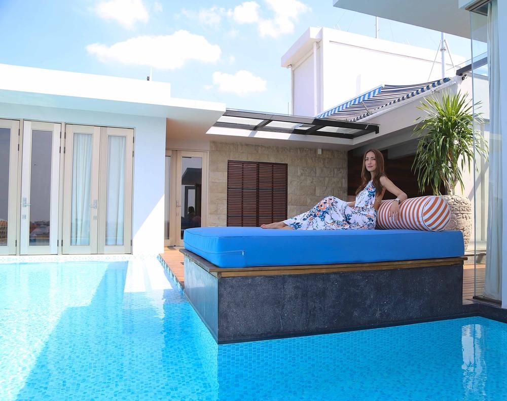 Villa in TS Suites, Seminyak