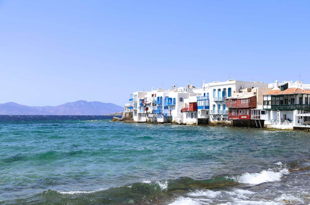 Best Island Beaches For Partying Mykonos St Barts: 13 Must Do Things In Mykonos