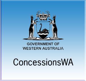 Visit the  ConcessionsWA  web site