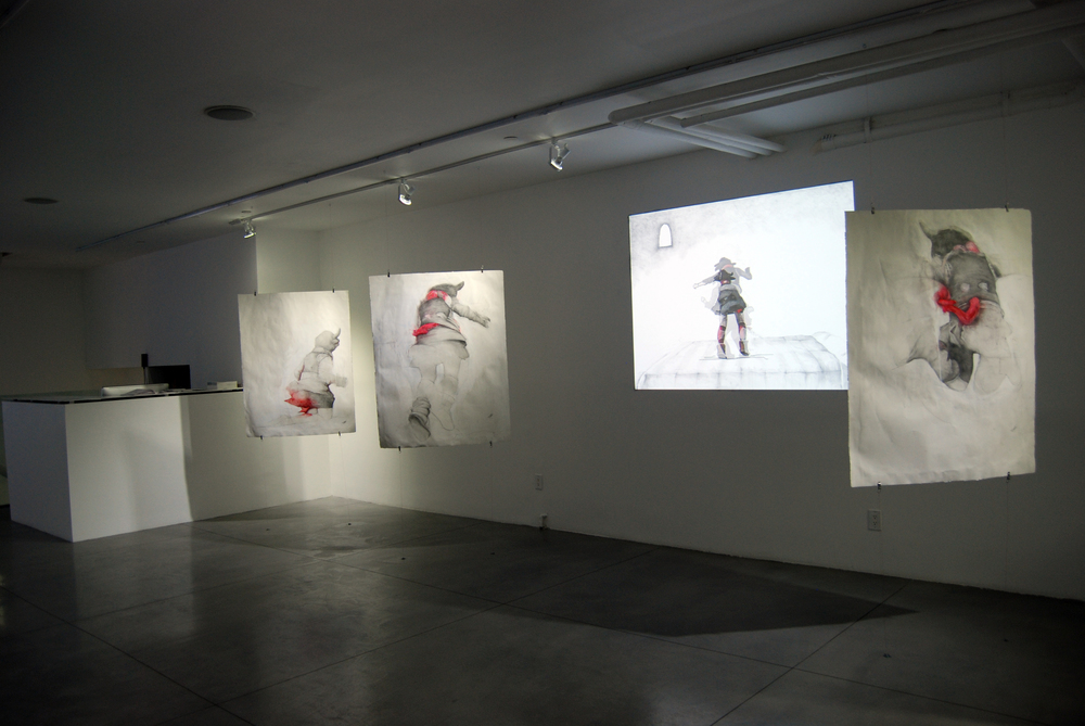 Gallery view. Bosi Contemporary 2012/2013