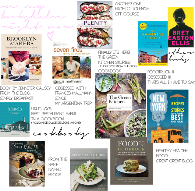 Cookbooks+-+FOOD52+-+Francis+Mallmann+-+the+green+kitchen+stories+-+new+york+a+la+carte+-+la+huella+-+plenty+-+less+than+zero.png