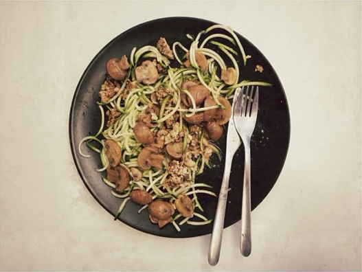 Zucchini Noodles with Marinated Mushrooms.png