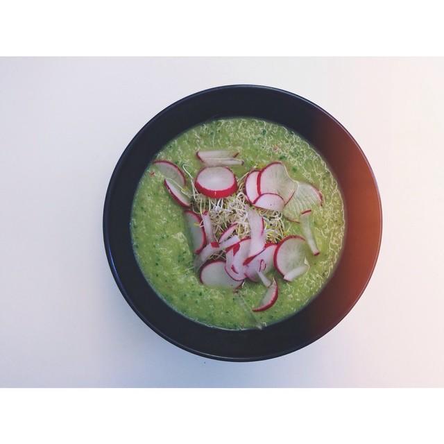 cucumber-radish-gazpacho