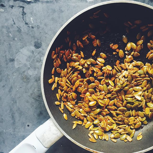 seed popcorn