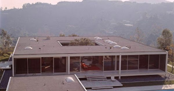 Rosen House located at 910 Oakmount Drive, Mandeville Canyon.jpg