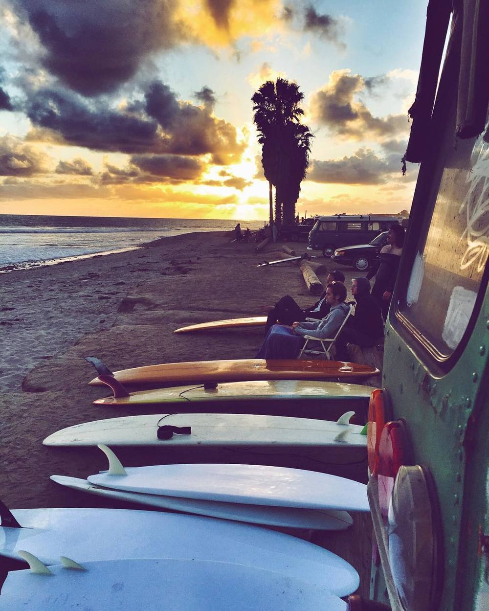 I_m_listening_to_a_guy_singing_Don_t_touch_my_bikini..._____beach__sunset__surfing__sanonofre__onthebus__offthebus_by_jxxsy.jpg