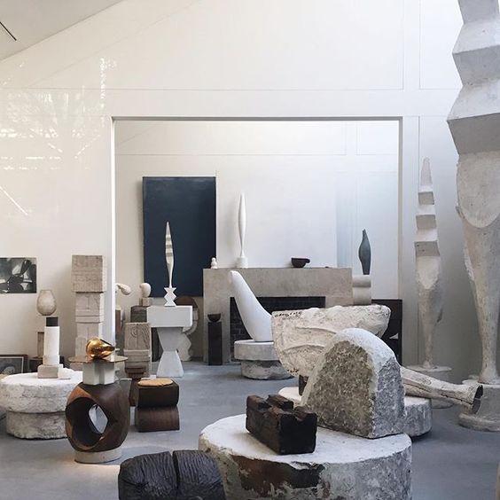 @ johanneaure - Atelier Brancusi..jpg