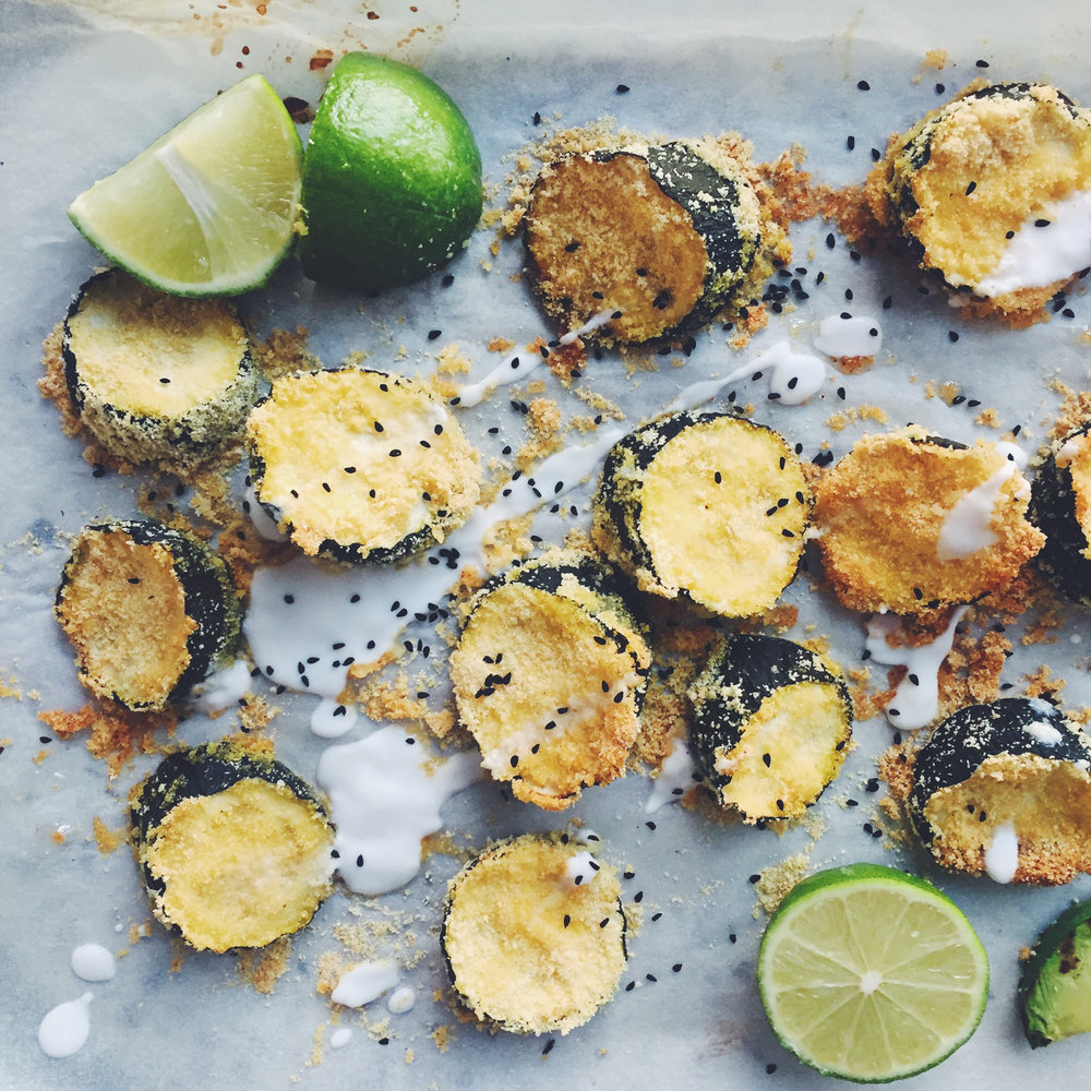 Green Kitchen Stories Cookbook Les Petites Pestes Lppmag To Bake Courgette Chips Nigella Seed