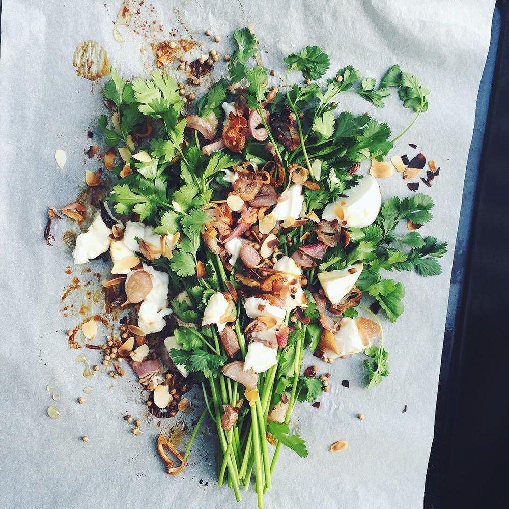 feta coriander salad.jpeg