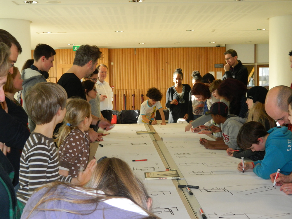 South Bank Drawing session.jpg