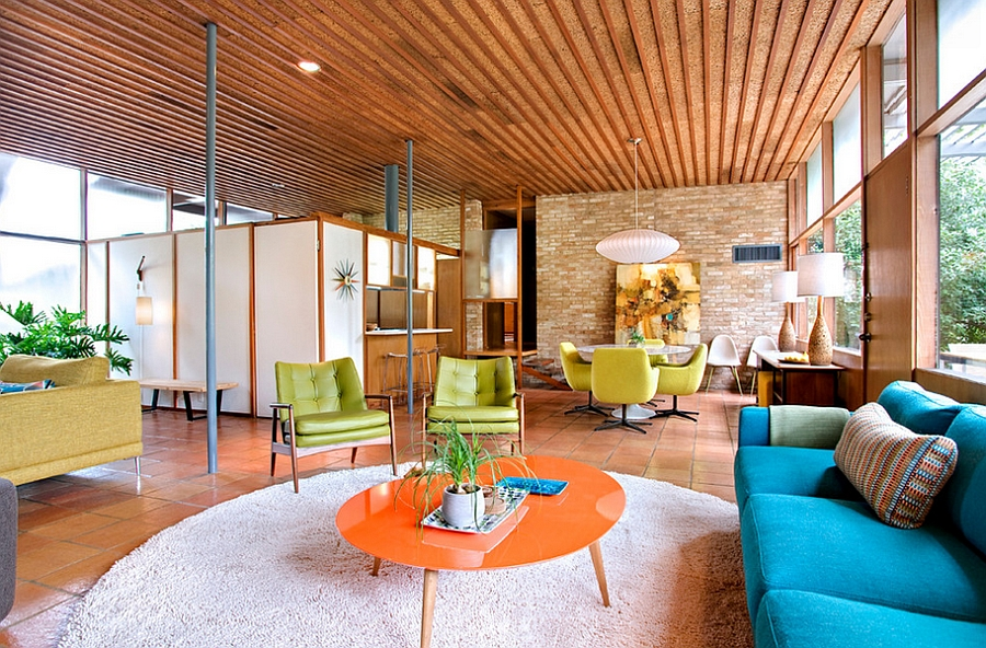 Wooden-ceiling-and-iconic-George-Nelson-additions-give-the-room-a-Midcentury-appeal.jpg