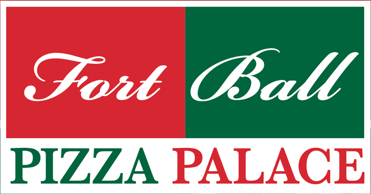 Fort Ball Pizza Palace