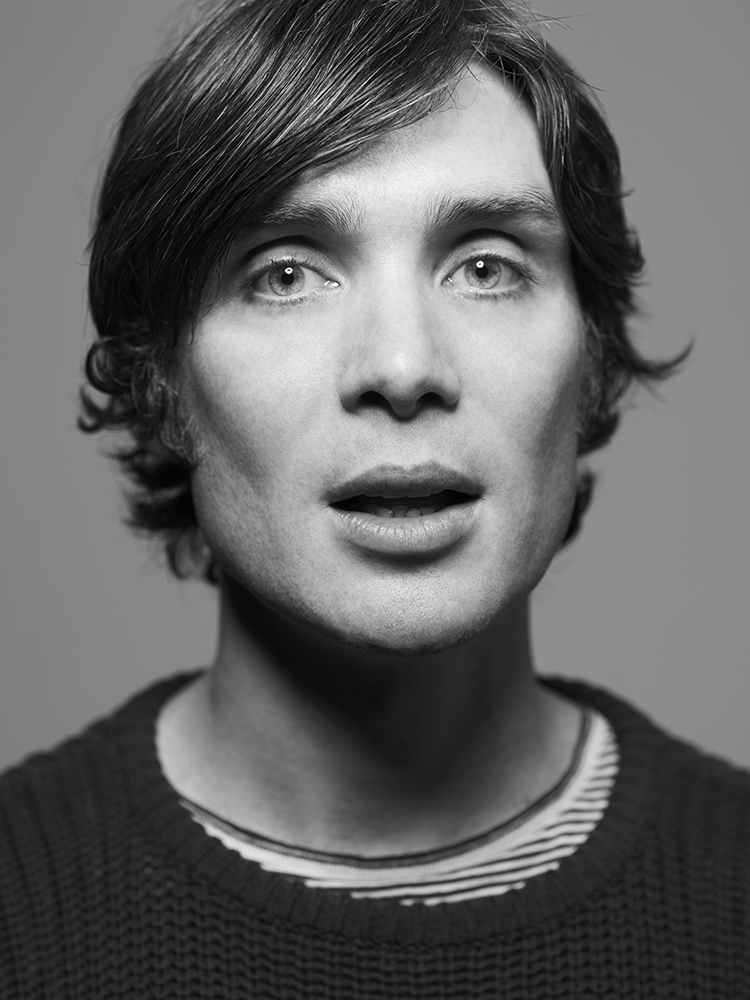 CILLIAN MURPHY - INSTYLE